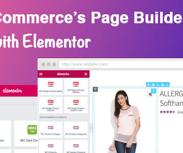 DHWC Elementor v1.2.5 - WooCommerce Page Builder with Elementor | Totally WordPress | Free WordPress Plugin Download