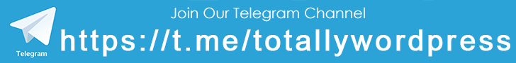 Join-Telegram-TotallyWordPress