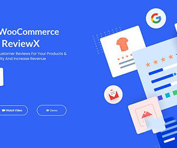 ReviewX Pro v1.1.8 - Accelerate WooCommerce Sales With ReviewX | Totally WordPress | Free WordPress Plugin Download