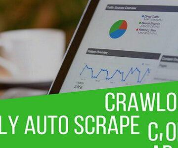 Crawlomatic v2.2.9 - Multisite Scraper Post Generator Plugin for WordPress | Totally WordPress | Free WordPress Plugin Download