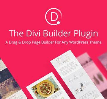 Divi Builder v4.9.7 - Drag & Drop Page Builder WP Plugin   Totally WordPress   Free WordPress Plugin Download