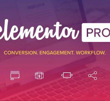 Elementor Pro v3.3.2   Totally WordPress   Free WordPress Plugin Download